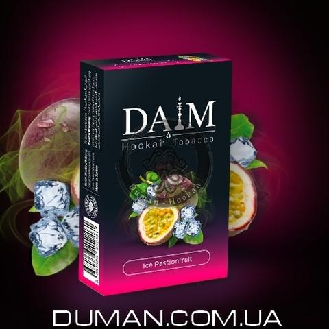 Табак Daim Ice Passion Fruit (Даим Лед Маракуйя)
