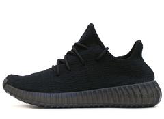 Кроссовки Мужские Adidas Originals Yeezy 550 All Black