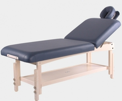 VISION ESSENSE LIFTBACK Стационарный массажный стол (БЕЖЕВЫЙ)