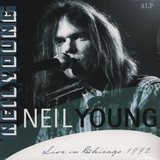 Neil Young / Live In Chicago 1992 (2LP)