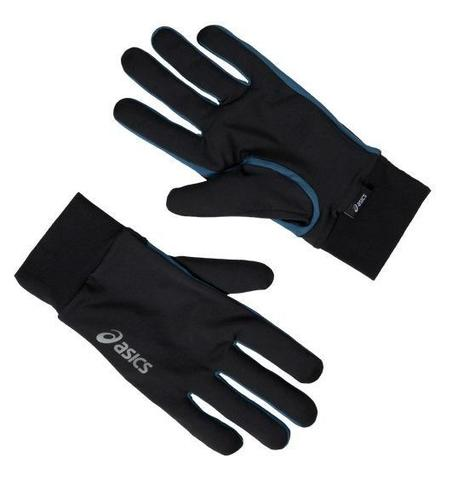 Перчатки для бега Asics Basic (114700 8123) унисекс