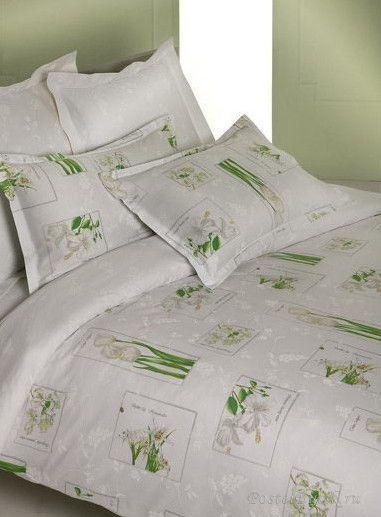 Комплекты постельного белья Постельное белье семейное Mirabello Herbarium elitnoe-postelnoe-belie-HERBARIUM-mirabello-new-3.jpg