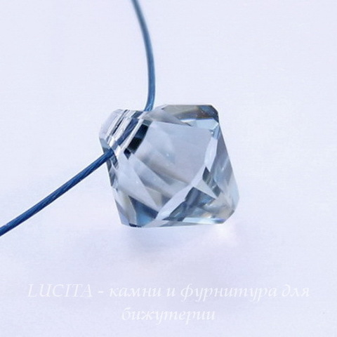 6328 Подвеска Сваровски Биконус Crystal Blue Shade (8 мм) (large_import_files_66_663c55e66ec711e2b7251c6f65c55b9c_cc46a58fcb80440c97d92df3c9f3495a)