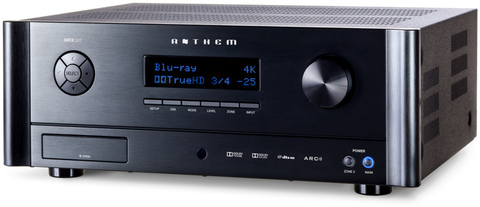 Ресивер Anthem MRX 520