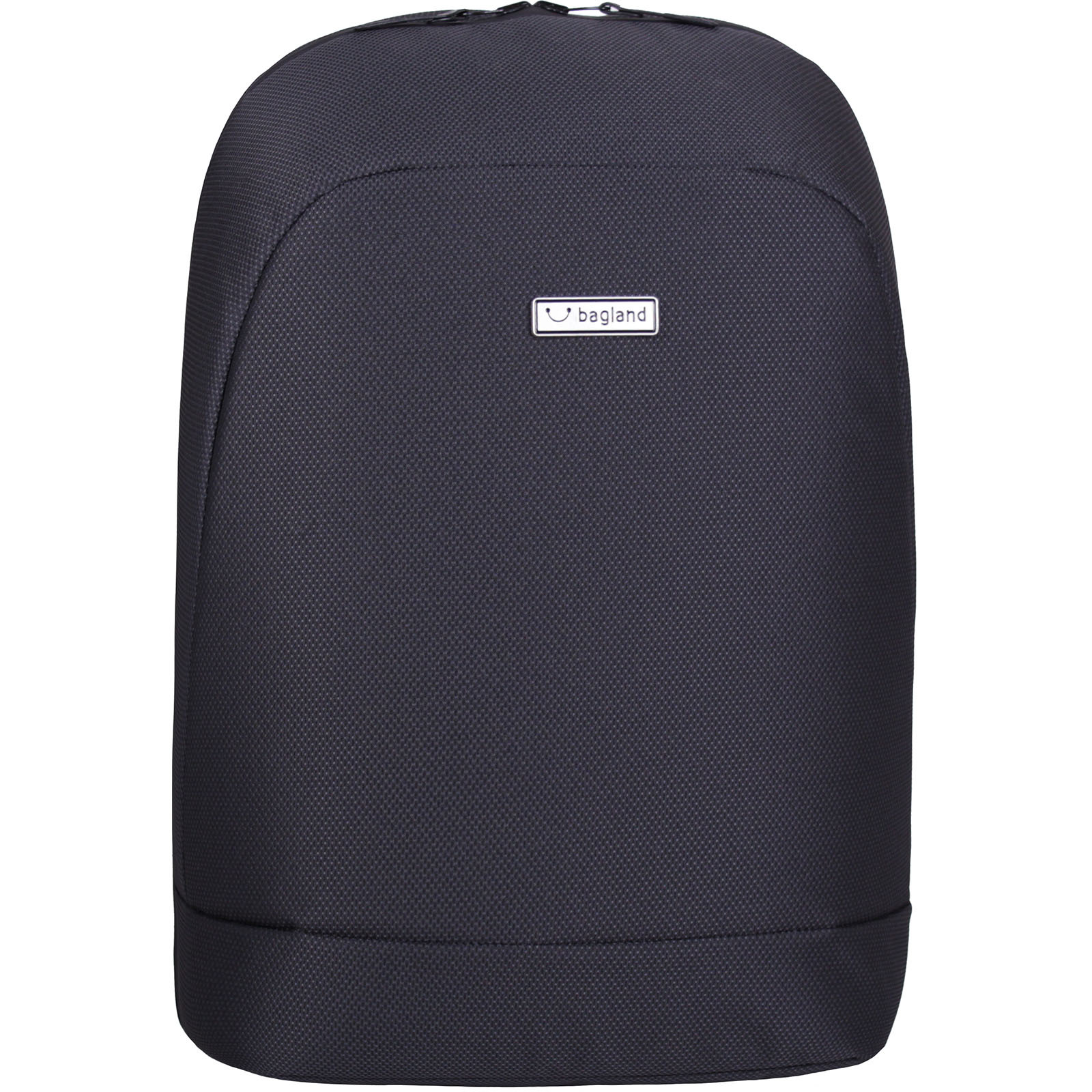 Рюкзаки для ноутбука Рюкзак для ноутбука Bagland Advantage 23 л. Чёрный (00135169) IMG_3131.JPG