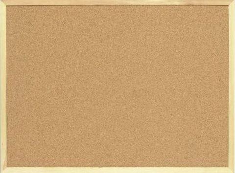 Пробковая доска GBG W 100x150 (115-101457)