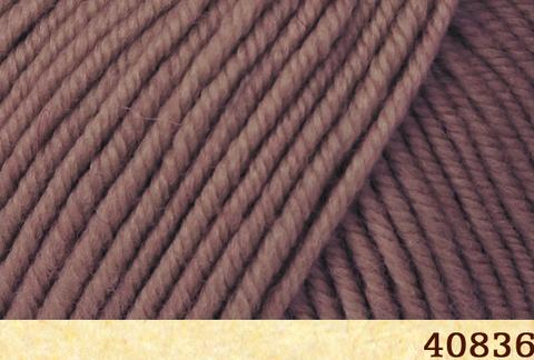 Купить Пряжа FibraNatura Sensational Код цвета 40836 | Интернет-магазин пряжи «Пряха»