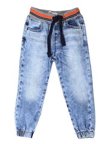 BJN004306 джинсы для мальчиков, медиум-лайт