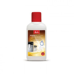 Чистящее средство для мол.сист. авт.кофем-н MELITTA PERFECT CLEAN 1500729