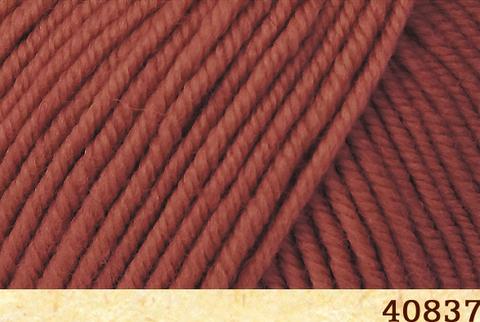 Купить Пряжа FibraNatura Sensational Код цвета 40837 | Интернет-магазин пряжи «Пряха»