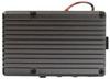 Корпус для Raspberry Pi 4 с вентиляторами (LT-4B02 / алюминий / серый)