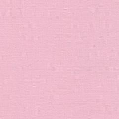 Простыня на резинке 200x200 Сaleffi Tinta Unito с бордюром розовая
