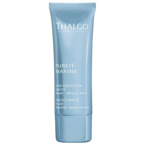 Thalgo Идеальная матирующая эмульсия Тальго Purete Marine Perfect matte fluid