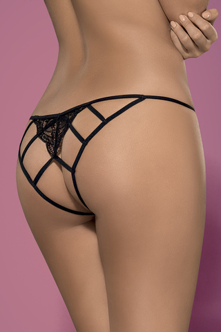 Трусы Miamor crotchless panties