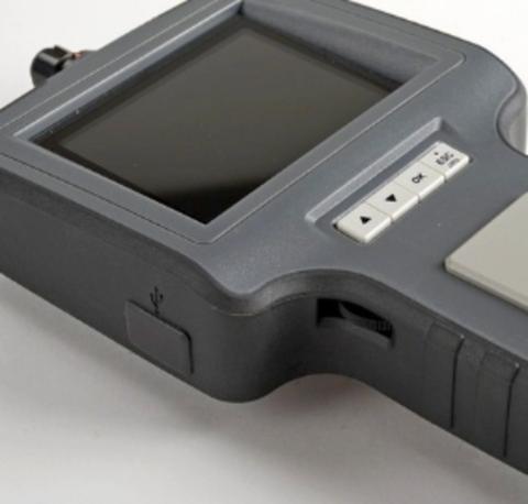 Управляемый видеоэндоскоп jProbe MX (FX)