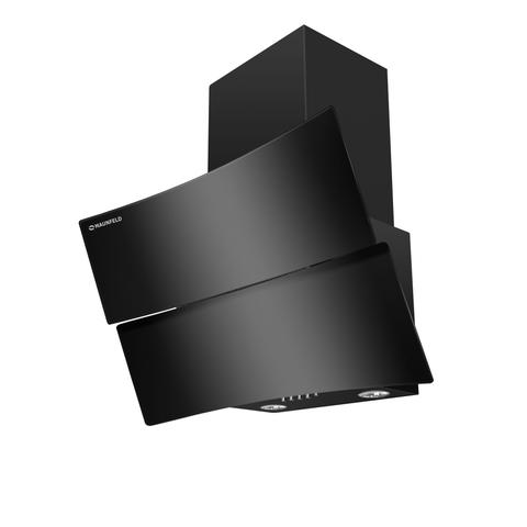 Вытяжка Maunfeld Plym Arca 60 Black Glass