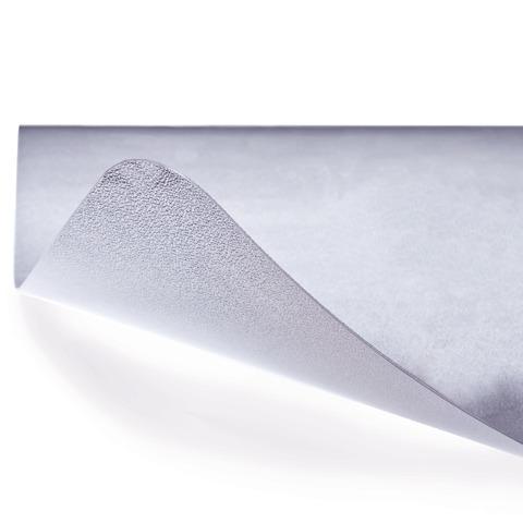 Коврик защитный для твердых напольных покрытий, сверхпрочный  FLOORTEX,  прямоугольный 120х150 см. толщина 1,9 мм  FC1215219ER