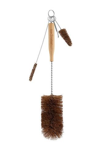 Набор щеток Klean Kanteen 4шт Bottle Brush Set