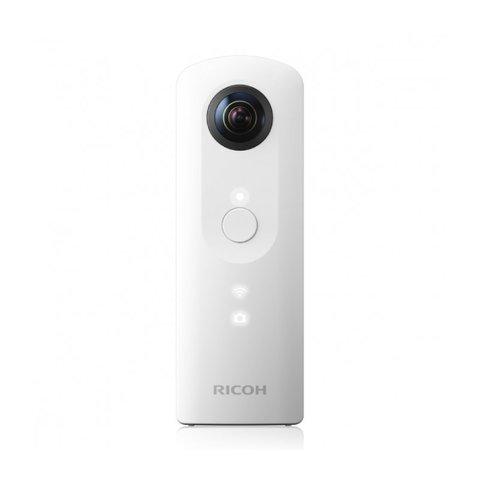 Панорамная экшн-камера RICOH THETA SC VR 360