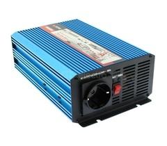 Преобразователь тока (инвертор) AcmePower AP-PS600 (чистый синус)