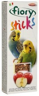 FIORY Палочки для попугаев FIORY Sticks, с яблоком ff7272cc-402c-11e0-fc94-001517e97967.jpg