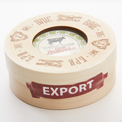 Сыр Бри White Cheese from Zhukovka /дерево/150 гр
