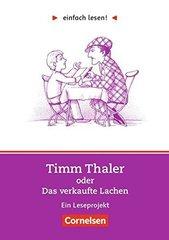 Timm Thaler oder Das verkaufte Lachen. AB mit L...