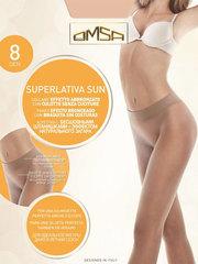 Женские колготки Superlativa 8 Omsa