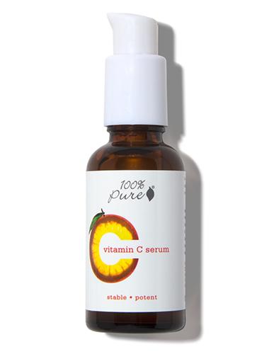 Сыворотка с витамином С, 100% Pure