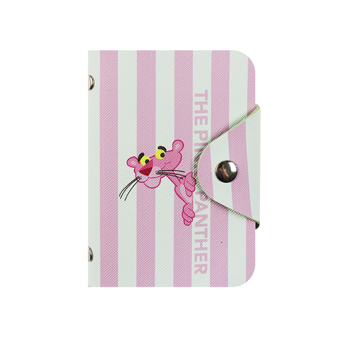 Кардхолдер Pink Panther Stripes