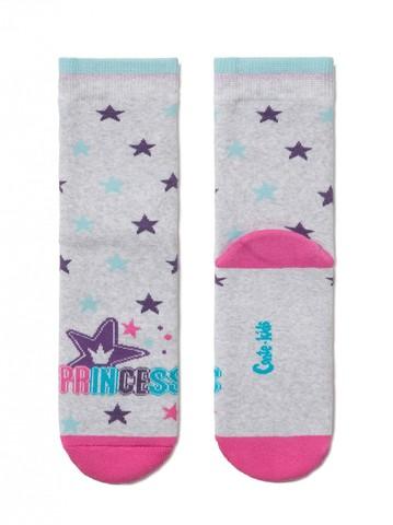 Детские носки Sof-Tiki 7С-46СП (махровые) рис. 418 Conte Kids