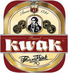Пиво Pauwel Kwak