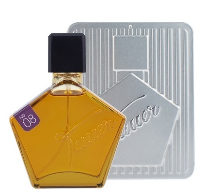 Tauer Perfumes № 08 Une Rose Chypree EDP