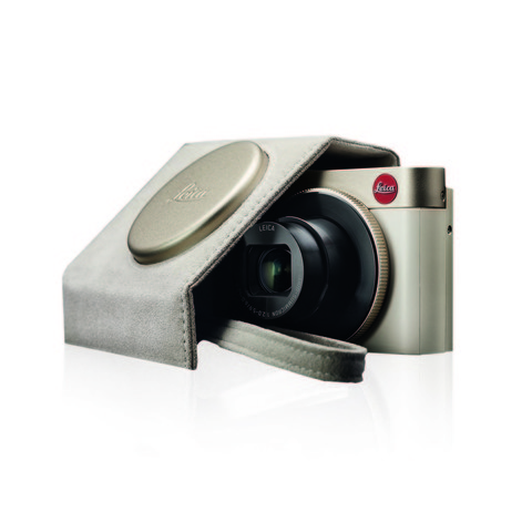 Leica C-Twist Gold