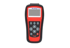 MaxiDiag PRO MD801 - мультимарочный автосканер