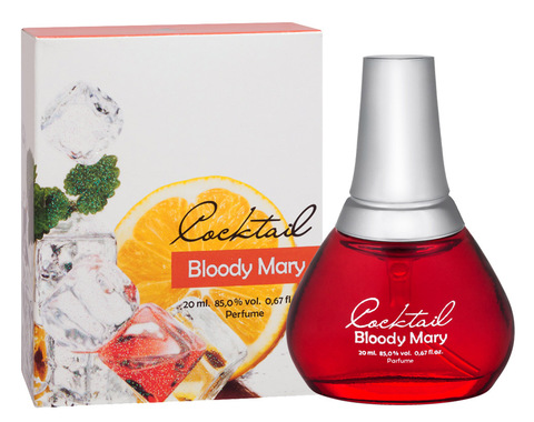 COCKTAIL Bloody Mary, 20 ml