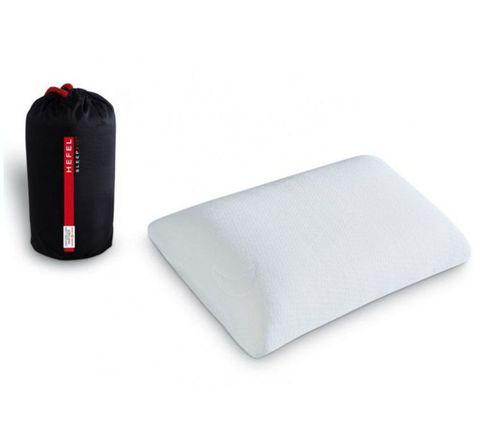 Подушка путешественника Hefel 25х45