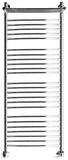 Водяной полотенцесушитель  D42-185 180х50