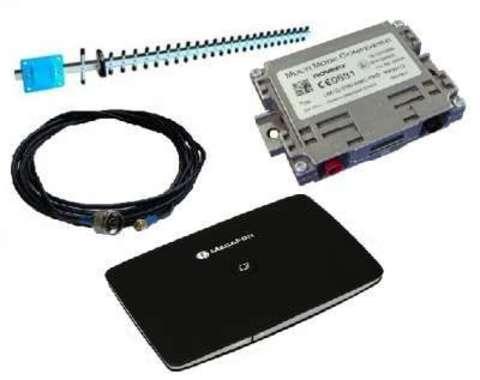 Huawei B683 3G/WI-FI Роутер (любая СИМ) в комплекте с антенной и бустером (опция)