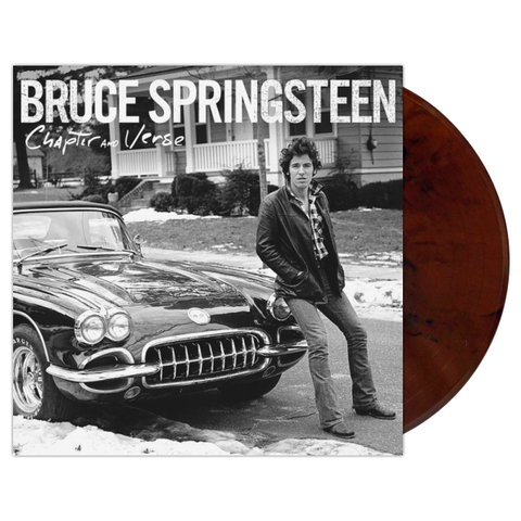 Bruce Springsteen / Chapter And Verse (Coloured Vinyl)(2LP)