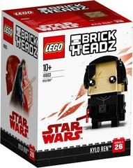 BrickHeadz Кайло Рен 41603
