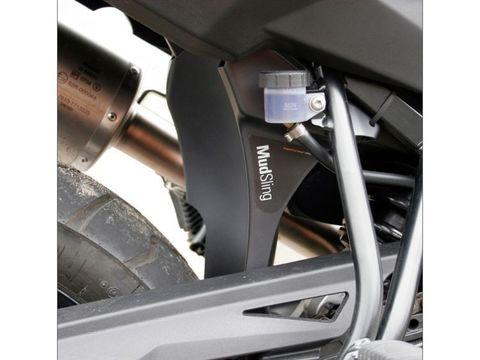 Подкрылок MudSling BMW F650/700/800GS/800GSA