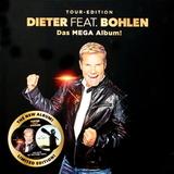 Dieter Bohlen / Dieter feat. Bohlen: Das Mega Album - Tour-Edition (Limited Edition)(Picture Disc)(LP)