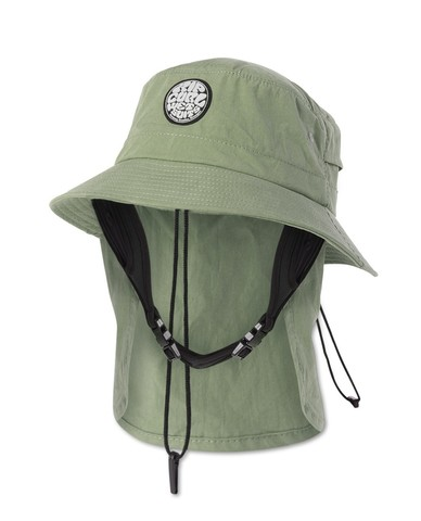 Панама Rip CURL WETTY SURF HAT GREEN