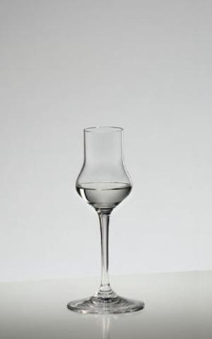 Набор бокалов для крепких напитков 2шт 80мл Riedel Vinum Spirits