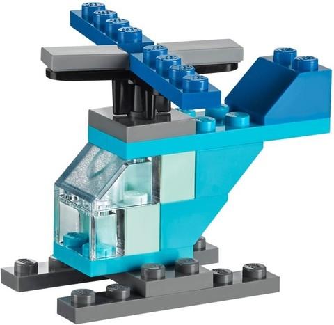 LEGO Classic: Набор для веселого конструирования 10695 — Creative Building Box — Лего Классик