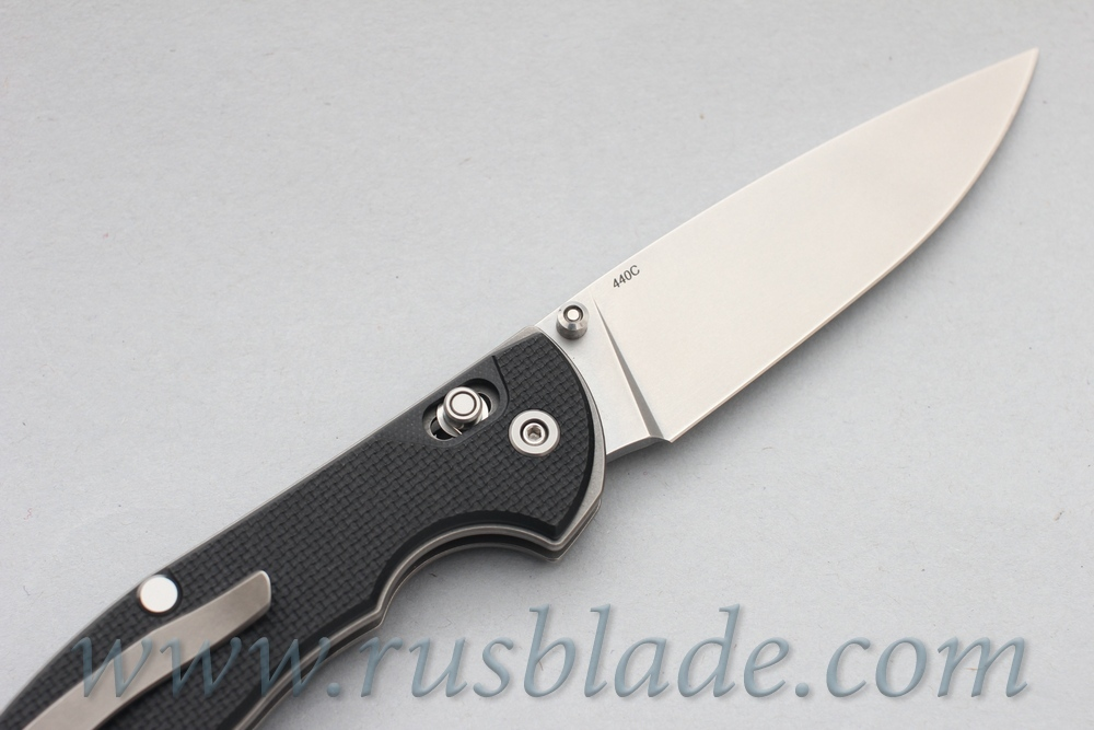 Shirogorov Tabargan 100NS 440C G10