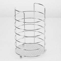 Подставка для столовых приборов 12х12х17см BE-0298