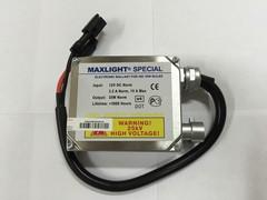Блок розжига MaxLight Special (9-16V) (С обманкой)