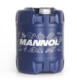 Mannol TS 1 SHPD 15W40  Минеральное моторное масло для грузовых автомобилей